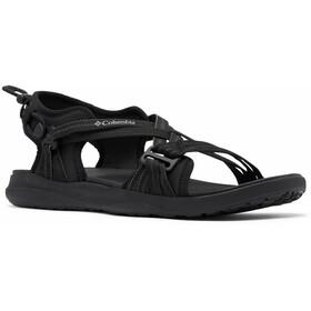 Columbia Chaussures Femme, noir